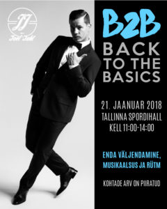 Back to the Basics 2018