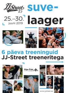 JJ-Street Suvelaager 2019
