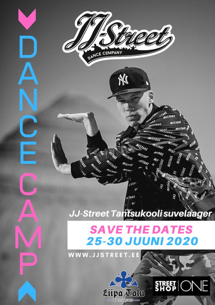 JJ-Street Suvelaager 2020