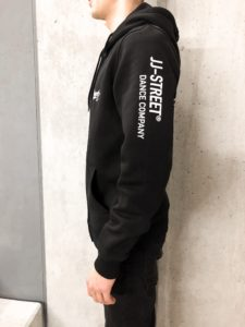 Heavy Zip Hoody (Limited Edition)